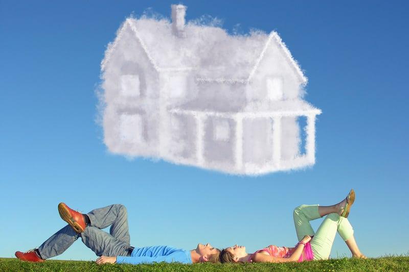 Jak koupit nemovitost - kompletní nákupní průvodce