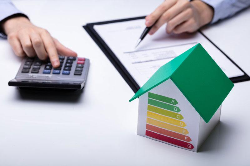 PENB- průkaz energetické náročnosti budov