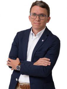 Realitní makléř Jakub Švarc