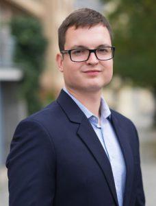 Realitní makléř Jakub Žižka