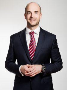 Mgr. Jan Zajíček, právník REMAX Alfa