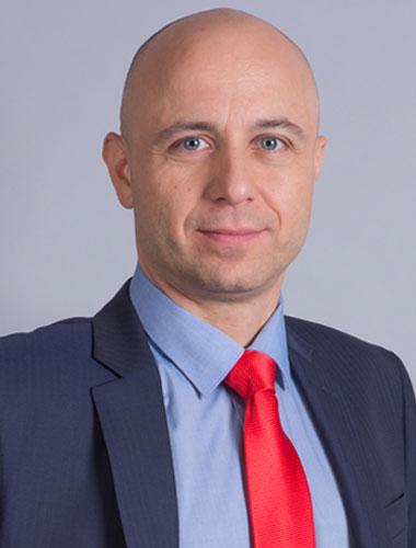 Realitní makléř Jan Humhal