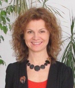 Ing. Jarmila Bílá