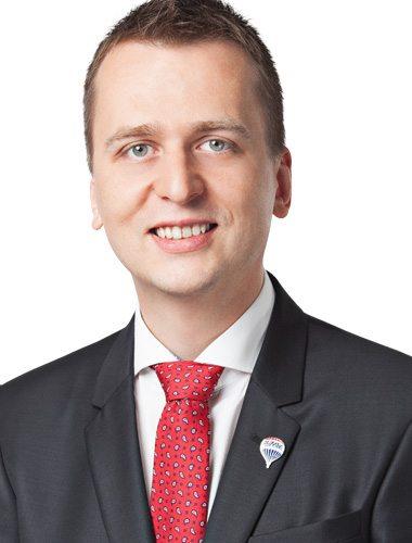 Martin Březina