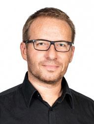 Realitní makléř Ondřej Kučera