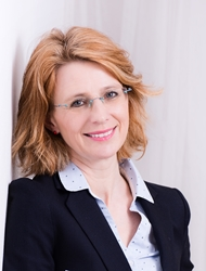 Realitní makléřka Šárka Sabová