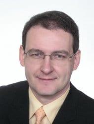 Realitní makléř Michal Brázdil