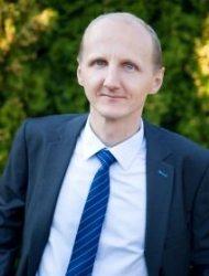 Realitní makléř Petr Šoupal