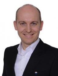 Realitní makléř Stanislav Macánek