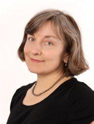 Realitní makléřka Kateřina Melanová