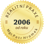 Realitní praxe od roku 2006