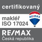 Certifikovaný makléř ISO 17024
