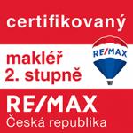 Certifikovaný makléř 2.stupně