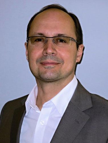 Realitní makléř Radek Karnold
