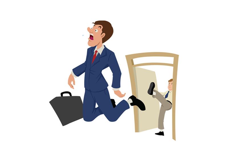 Nespolupracuje váš makléř při prodeji nemovitosti s ostatními makléři? Dejte mu padáka!