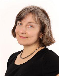 Kateřina Melanová