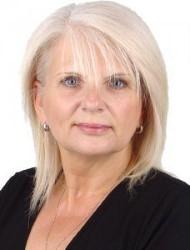 Realitní makléřka Monika Kečková