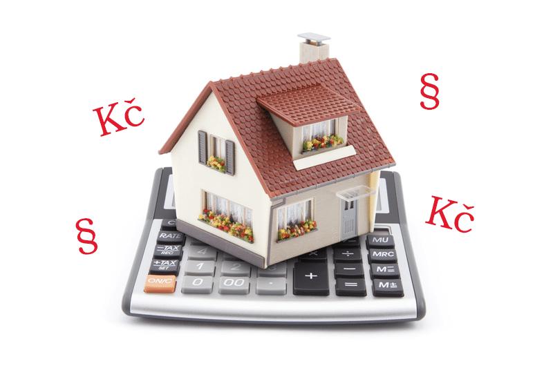 Jaká je daň z příjmu při prodeji nemovitosti v roce 2019
