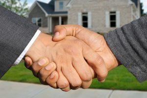 Nákup domu