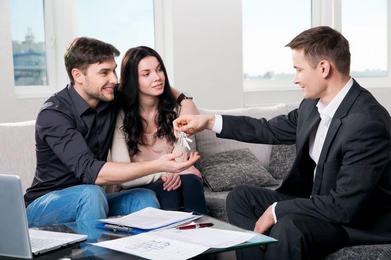 Rizika předání nemovitostí kupujícímu před provedením vkladu