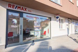 Realitní kancelář RE/MAX Alfa Český Brod