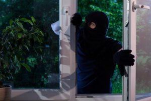 Zloděj nemovitosti
