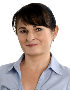 realitní makléřka Lenka Muráriková