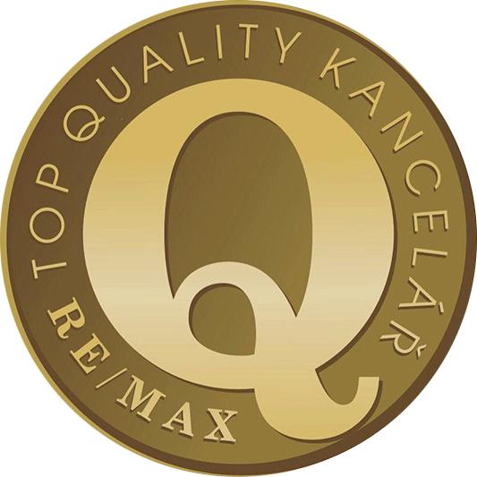Logo Top Quality kanceláře