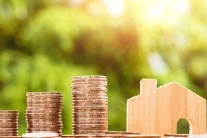 daň z nemovitostí