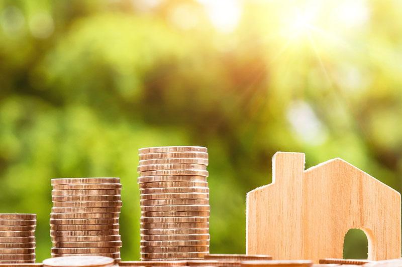 Daň z nemovitostí. Termín splatnosti 31. května