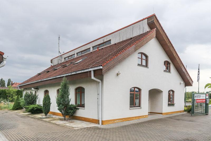 RE/MAX Alfa, Brandýs nad Labem-Stará Boleslav