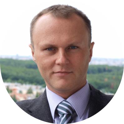 Petr Podlešák
