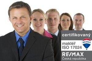 Realitní makléři ISO
