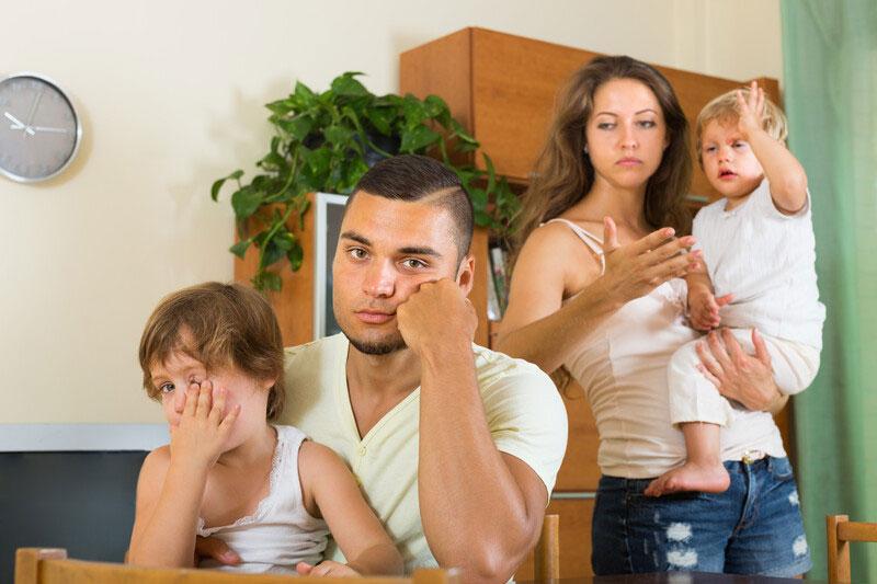 Rozvod a vypořádání SJM
