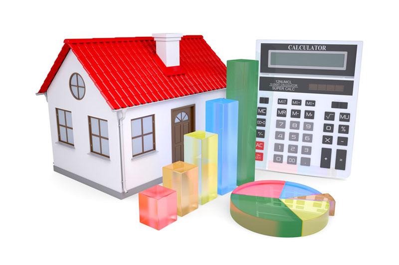 Jaké vnější faktory ovlivňují ceny nemovitostí