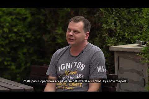 Co o službách Ing. Martiny Popenkové řekl Ján Kašperan