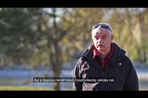 Co o realitních službách Ing. Jakuba Žižky řekl Václav Bittman