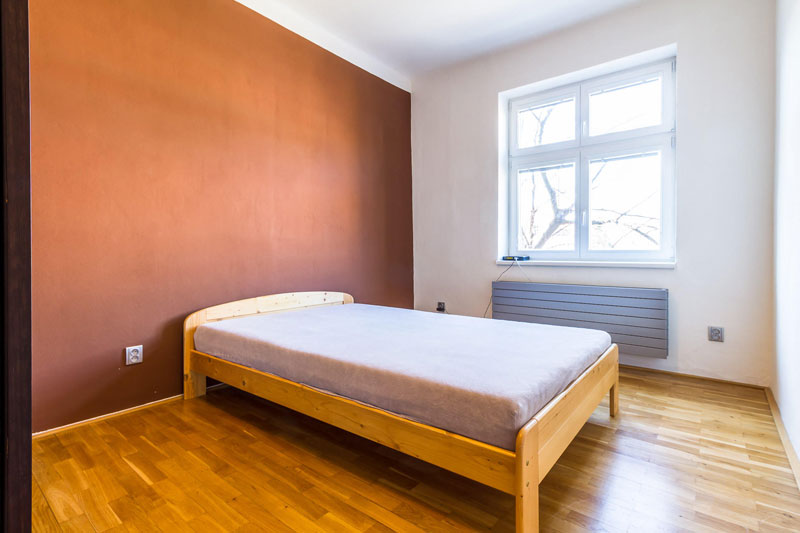 Before-Homestaging od Šárky Sabové