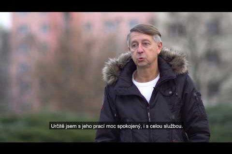 Co o realitních službách Vlastimila Rašky řekl Jiří Koželuh