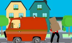Vystěhování neplatícího nájemníka