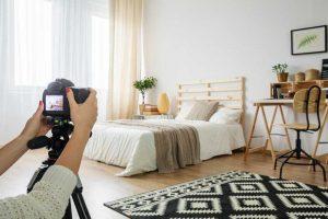 fotografování nemovitosti