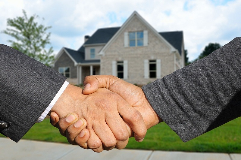 Strategie odložených prohlídek při prodeji nemovitosti