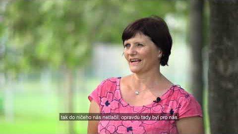 Martina Urbanová o službách Jana Humhala řekla