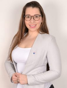 realitní makléřka Dominika Šebelíková