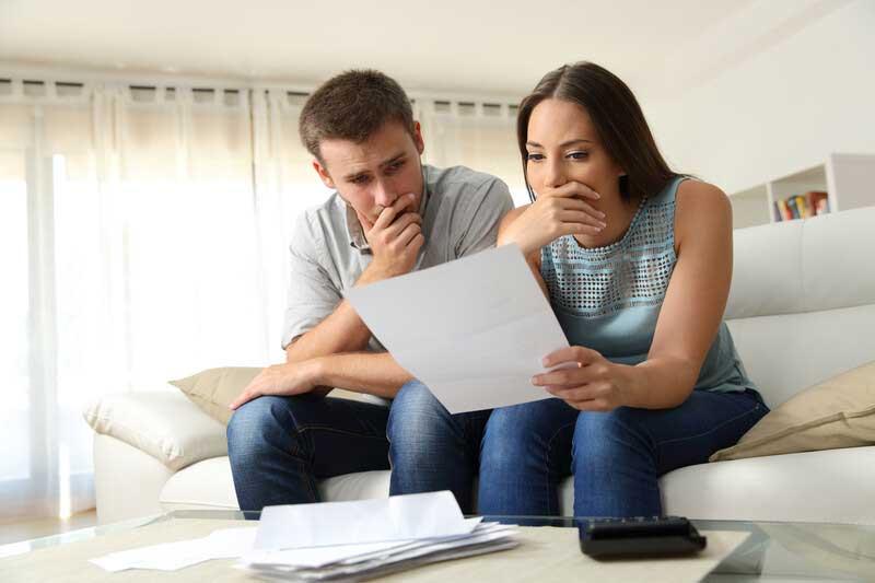 Za Dluhy SVJ ručí každý vlastník bytu