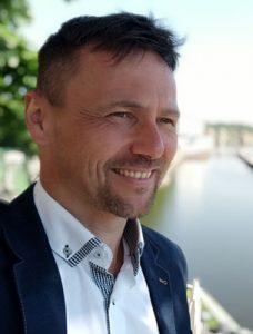 realitní makléř Tomáš Tetík
