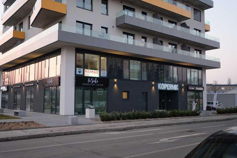 REMAX Alfa, Brno - Židenice