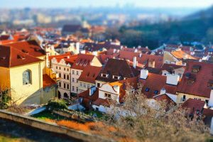 Praha - Malá Strana