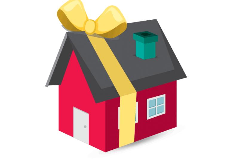 Daň z příjmu při darování nemovitosti v roce 2021