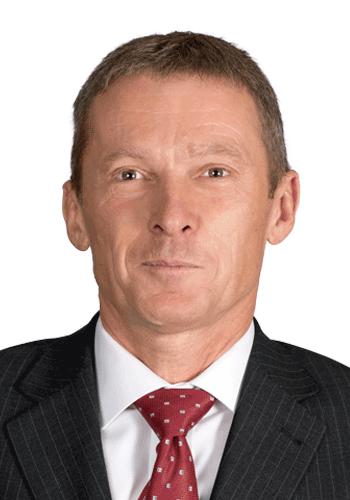 Realitní makléř Ing. Stanislav Svatek